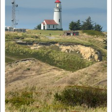 Pure Poetry, Baby – Cape Blanco, OR