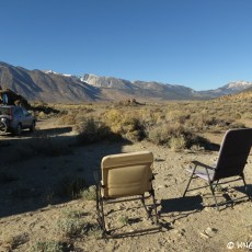 Boondocking Site Review – Hot Creek/Benton Crossing/Whitmore Tubs Road, Mammoth Lakes, CA