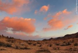 A splendid sunrise after the big storm
