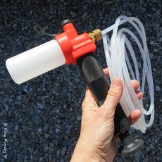 Saving $$ & Monitoring Your RV Transmission With $27 Oil Analysis