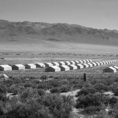 A Salty Lake And A Whole Sea Of Ammo – Hawthorne, NV