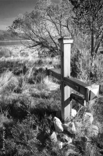 Deadman's Creek Trail
