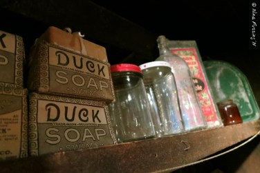 Duck Soap anyone?