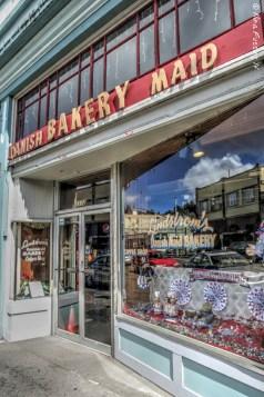 Danish Bakery...awesome!