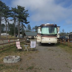 RV Park Review – Quileute Oceanside RV Park, La Push, WA