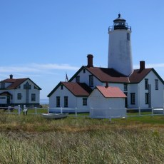 Discovering Sequim Part I – Lighthouse Loving