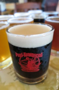 The stout worth moving to Port Townsend for....