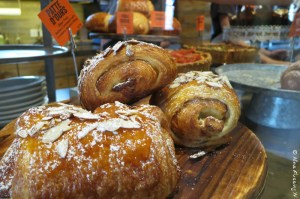 Lots of temptation at Brown Bear Bakery