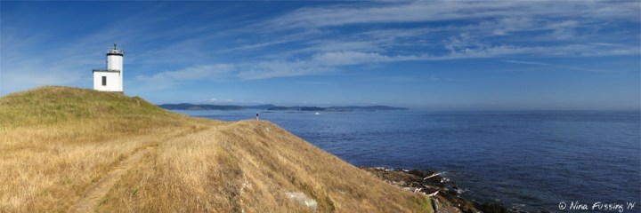 Panorama of Cattle Point