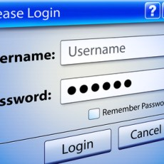3 Steps To Better Online Password Management