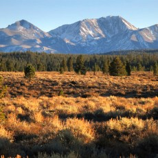 Closer To The Sun – Mammoth Lakes, CA