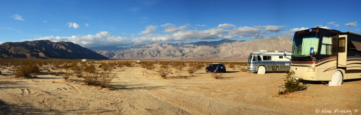 Lovely Borrego Springs, CA