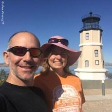 Quartzsite Bumming & Day-Tripping To Parker & Lake Havasu, AZ