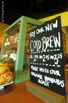Cold Brew is all the rage