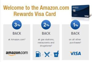 Lots o cash-back credit cards out there