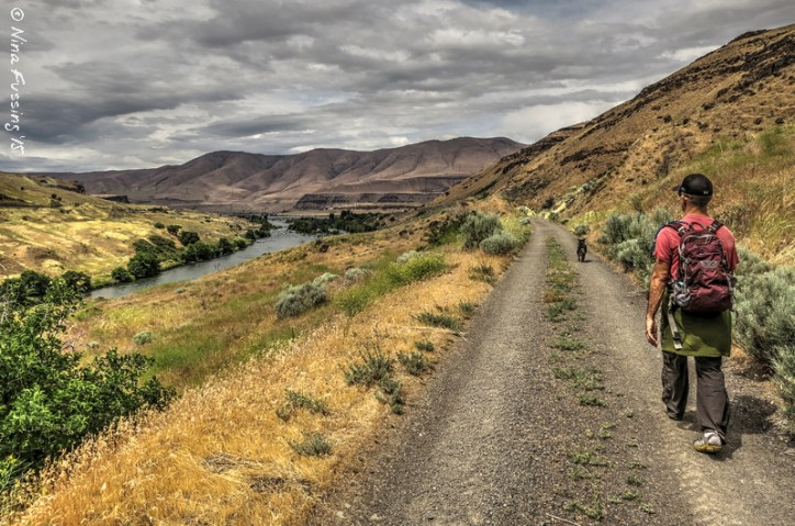 Deschutes River Recreation Area
