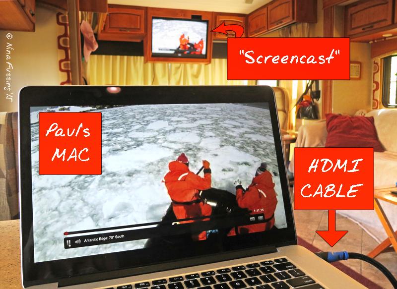 """3 Easy & Cheap RV """"Tech Hacks"""" – Wheeling It"""