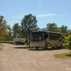 CP Campground Review – Riverside Campground, Scottsbluff, NE