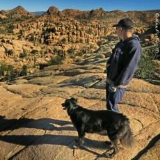 RV Park Review – Point Of Rocks RV Park, Prescott AZ