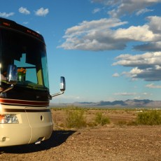 Re-United With My Beloved Desert – Congress & Quartzsite, AZ