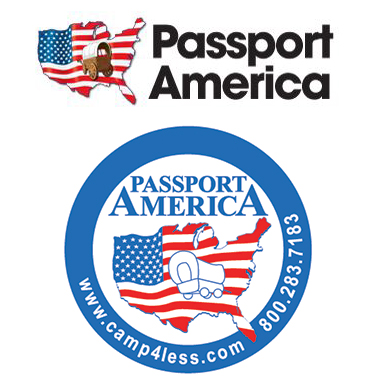 I think Passport America is the best 50% off camping club