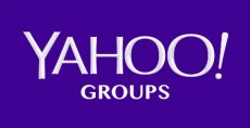 I've been a member of various Yahoo groups since 2004