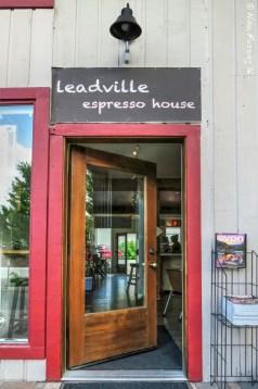 Leadville Espresso House