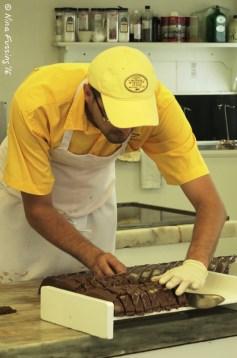 Mackinac Fudge Maker