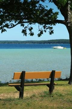 Lovely Higgins Lake