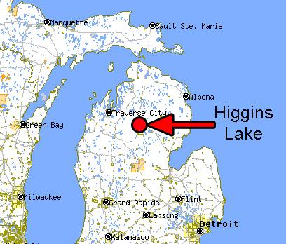 Higgins Lake MI Single Men Over 50