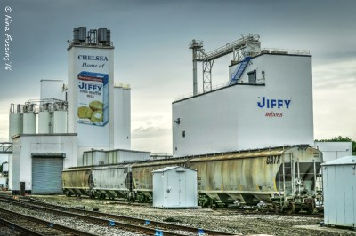 Home of Jiffy Mix
