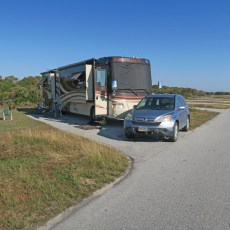 SP Campground Review – Assateague State Park, MD