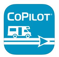 The CoPilot RV App