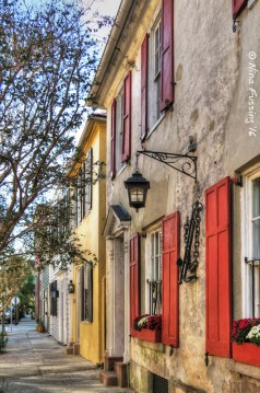 Old Town Charm
