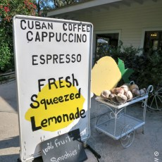 A Side Trip To Old Florida – St. Augustine, FL