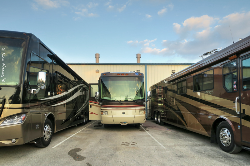 5 Tips On Handling RV Maintenance, Repairs & Downtime On The Road