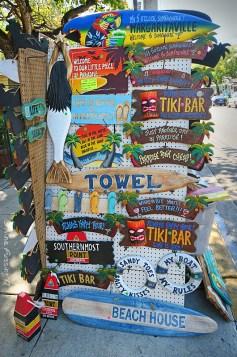 Tourist souvenirs