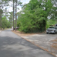 SP Campground Review – Crooked River State Park, St. Marys, GA