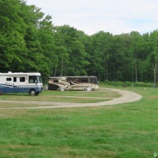 SP Campground Review – Camden Hills State Park, Camden, ME