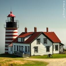 Bucket Lists & The Easternmost Point – Lubec, ME