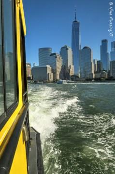 Jersey ferry