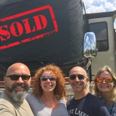 """The Beast"" Is SOLD! (And What We Learned About Selling An RV)"