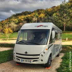 Say Hello To Our New European RV -> La Mini Bête!!