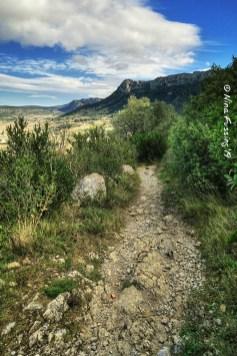 Tautavel hiking