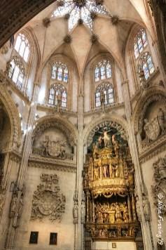 Camino churches (Burgos)