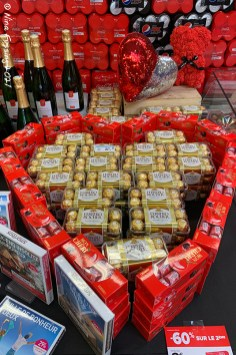 Ferrero Rocher....now this I dig