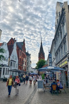 Downtown Flensberg