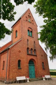 Ommel church