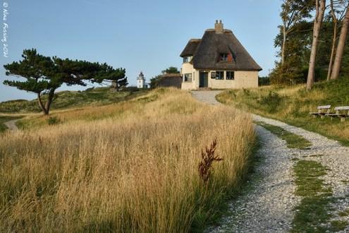 Knud Rasmussen's House