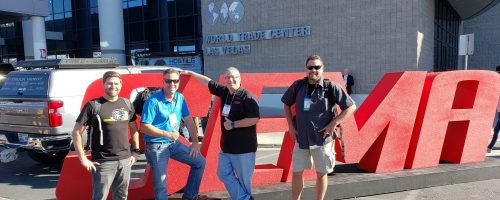 Episode 27: SEMA With Fellow Podcasters Mike and Max's Offroad Podcast and SnailTrail4x4 – Part 2